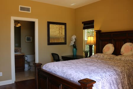 Two Private Bed Rooms in a Villa in Covenant Hills - Ladera Ranch