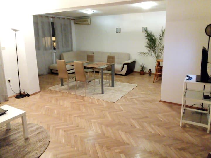 Apartment Burgas, Ivan Shishman 42