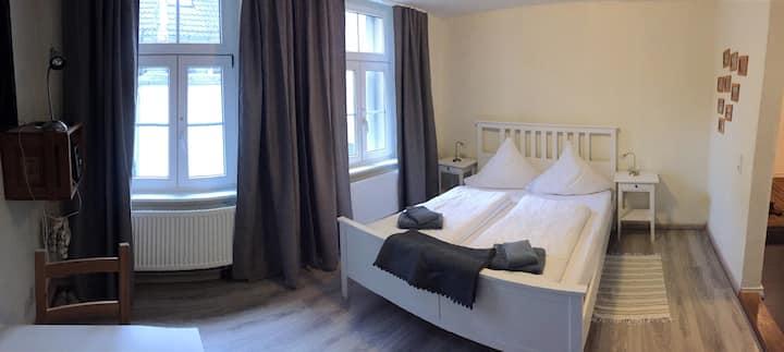 City Apartment 4