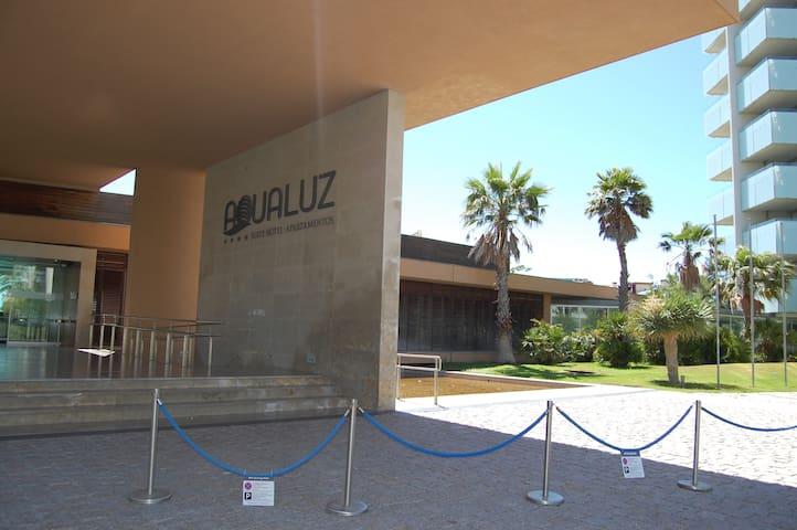 Aqualuz-Tróia Suite Hotel - Carvalhal - Lejlighed