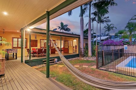 Kewarra Beach Cottage By The Sea