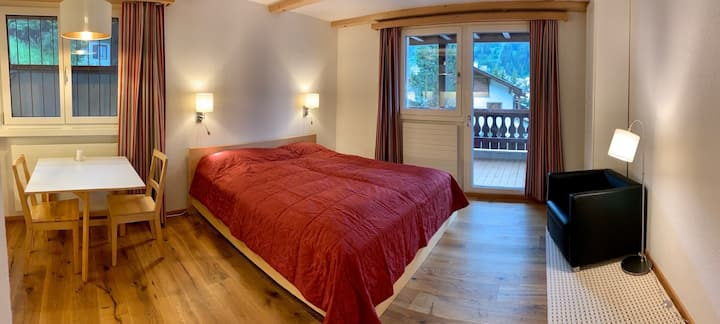 Cosy flat in the most romantic part of Davos