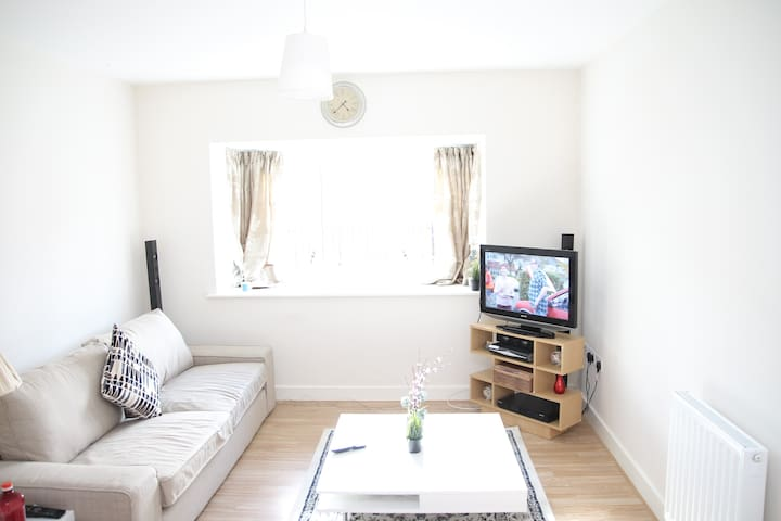 Beautiful Brand New House | Close to transport - London - House