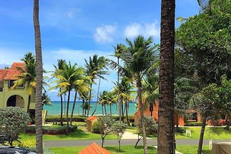 Palmas Del Mar - Beach Villa Getaway!