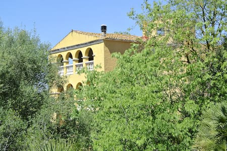 El Maset del Garraf - Bed & Breakfast - Barcelone - Bed & Breakfast
