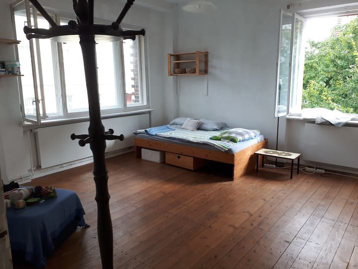 Room in Prenzlauer Berg