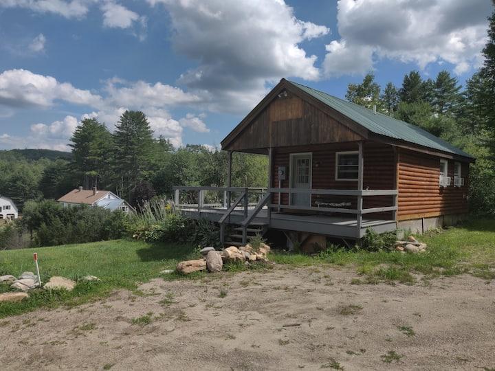 Cabin#3