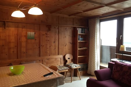 Apartment in central Zell am See - Zell am See - Pis