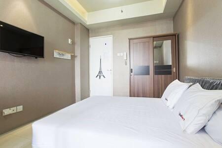 GOOD PLACE FOR NIGHT AT JAKARTA - Kelapa Gading - 公寓