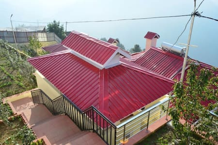Luxury Cottages In The Heart Of Himalayas - 西姆拉(Shimla) - 公寓