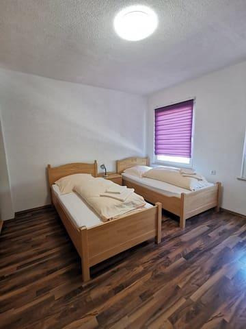 Monteurzimmer 2  Gelsenkirchen Buer
