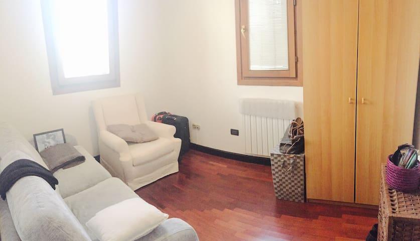 """""""Dreams Home"""" a 5 min da fiera stazione e ospedale - Padova - Apartment"""