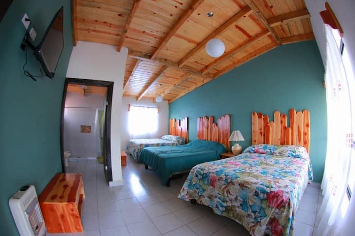 Villas La Quinta Triple