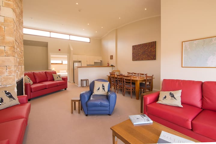 The Stables Resort Perisher - Lodge Apartment 22