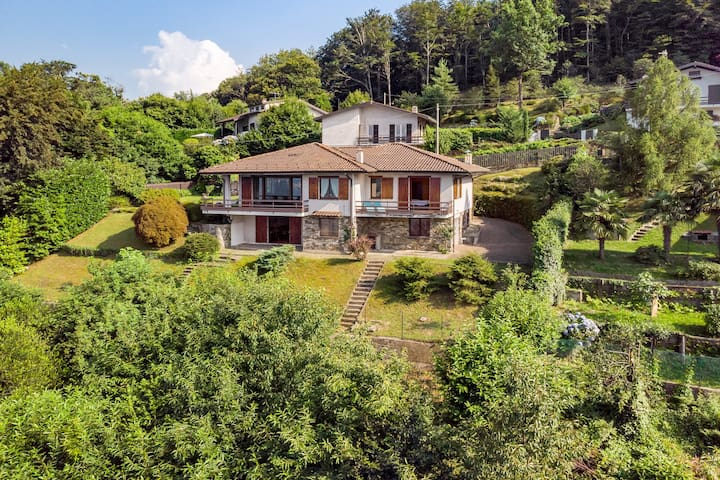 Villa Gelsa - Casa da Suite -