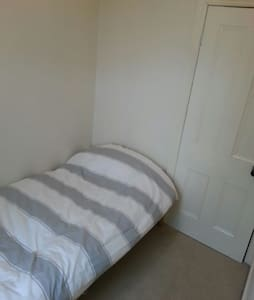 Single Room in Victorian House - Manchester - House