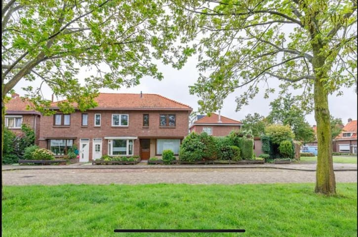 Excellent newly renovated house in Enschede