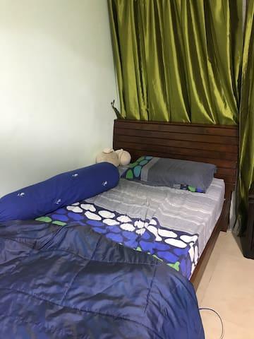 Private room melaka