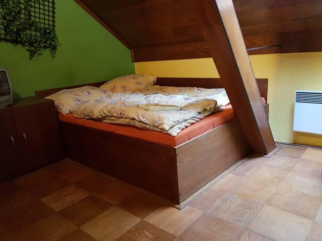 U Pepáše - Room 4