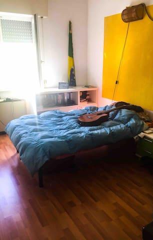 Comoda stanza vicino al mare Quartiere del sole