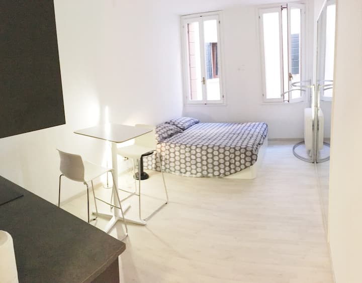 Boutique apartment in the city