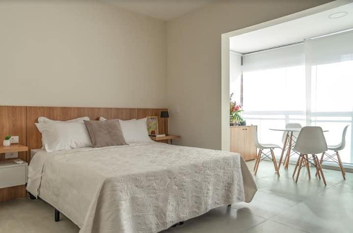 Apartamento em Pinheiros proximo a Vila Madalena