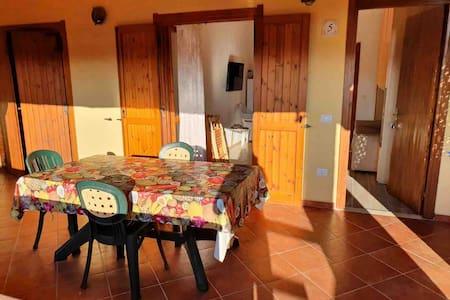 Einzimmerapartment in Olbia