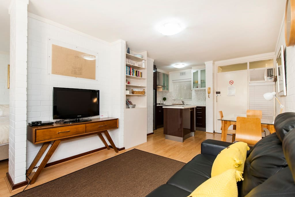 R24 stylish luxury with pool spa appartements louer shenton park - Appartement australie ...