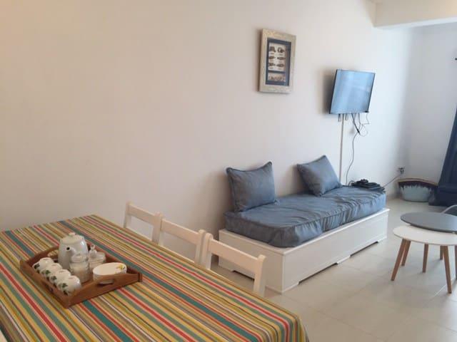 Residence belvedere (T3) Bejaia - Boulimat-Saket