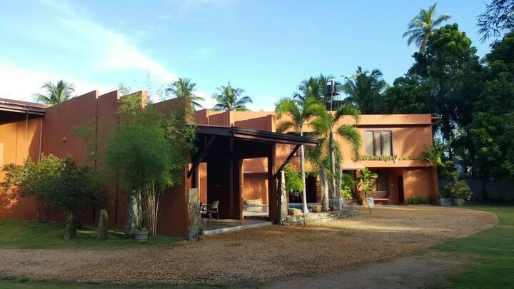 Villa La Casita