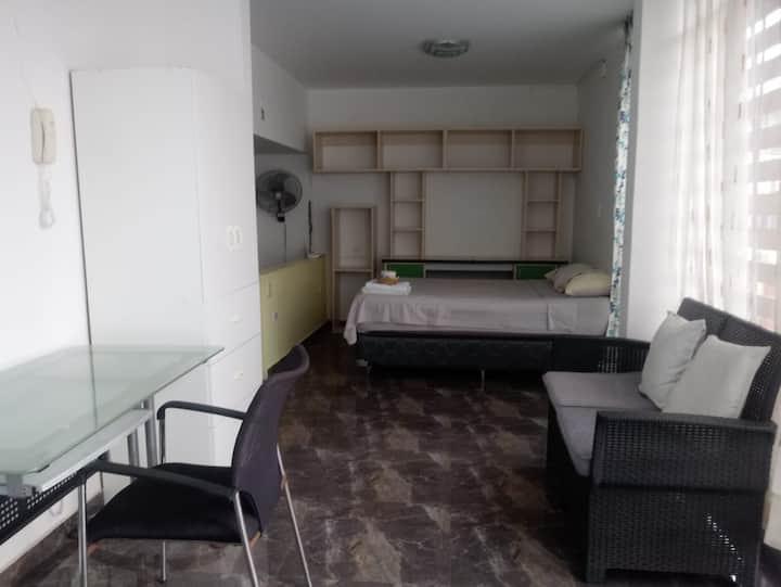 Habitación doble (2 camas) 203-A