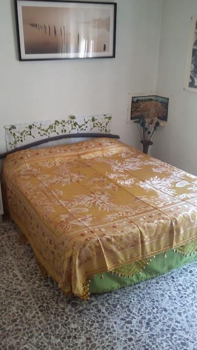 il letto in lattice