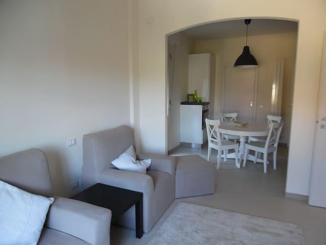 Appartamento centro Pisa - Pisa - Wohnung