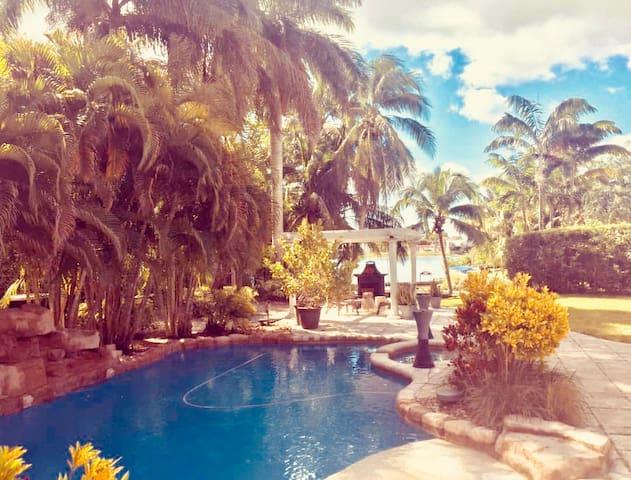 Miami Coastal Paradise