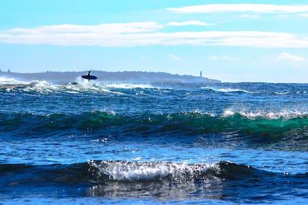 Al Mare Beachfront Retreat - Blue Bay - Boutique-Hotel