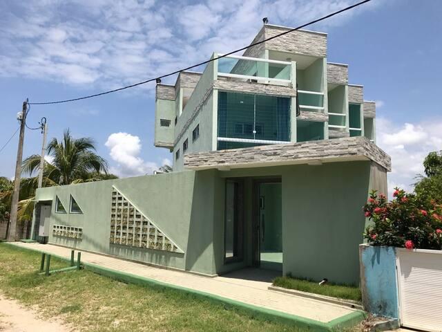 Praia dos Carneiros Flat residence