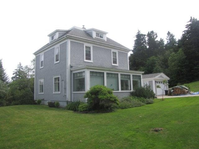 Hoveto Inn - LaHave - House