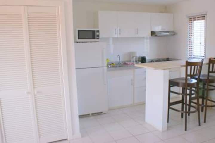 Pauline's Apt 1 -  Standard Studio - Palm Beach