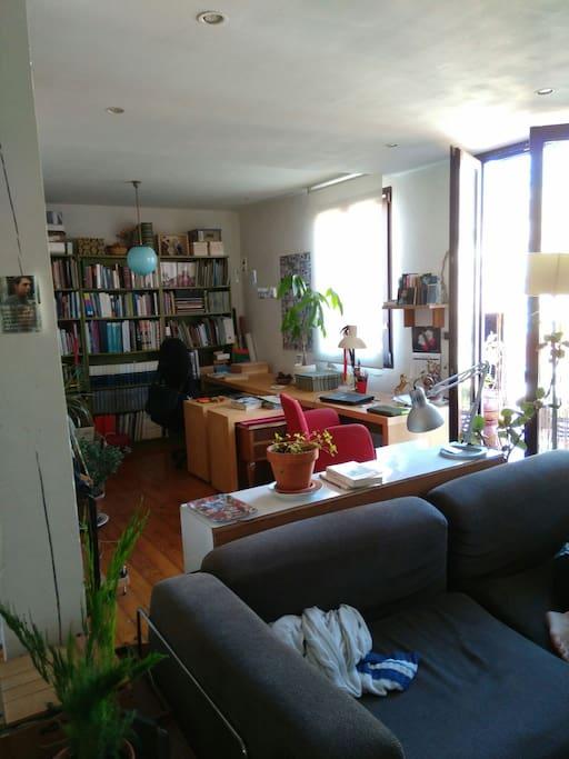 Piso bonito centro historico flats for rent in pamplona navarra spain - Pamplona centro historico ...