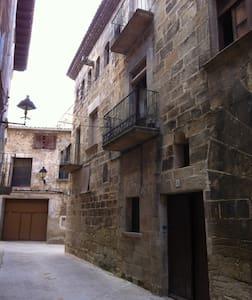 Ca Domenech - Cretas - Ház