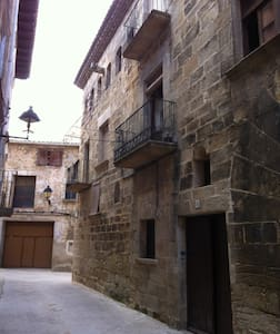 Ca Domenech - Cretas - 一軒家
