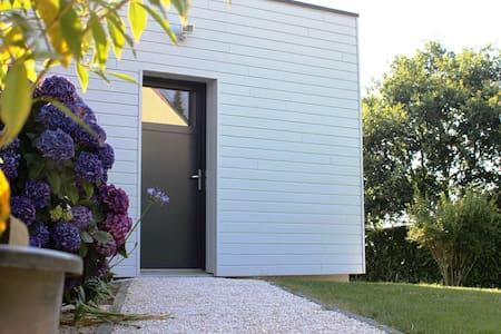 T1Bis indépendant accès handicapé - Ploërmel