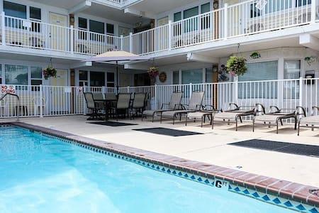 Esplanade Suites - 懷爾德伍德(Wildwood) - 分時度假住宿