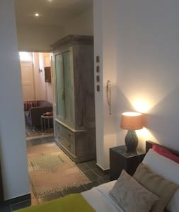 Casa San Joseph 1 bed apartment - Bormla - Pis