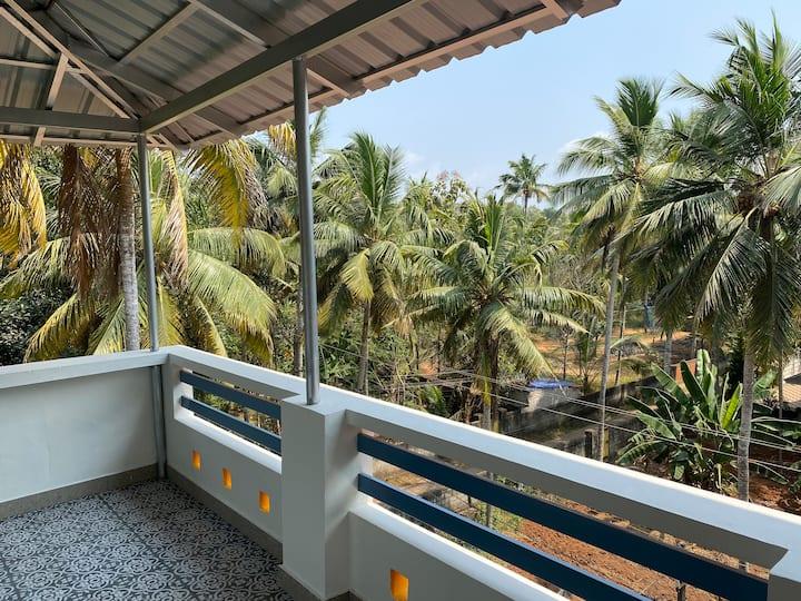 Villa Anandha Trivandrum