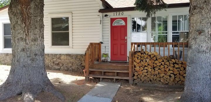 Red Door Retreat