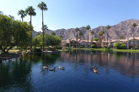 PGA WEST Lakeview Condo