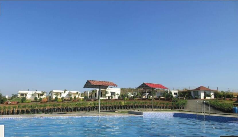 Kesar resort