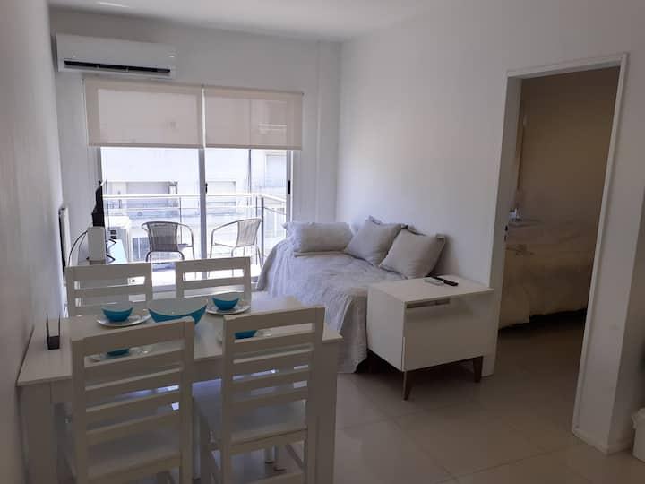 Excellent 1 bedroom apartment @ Congreso Area