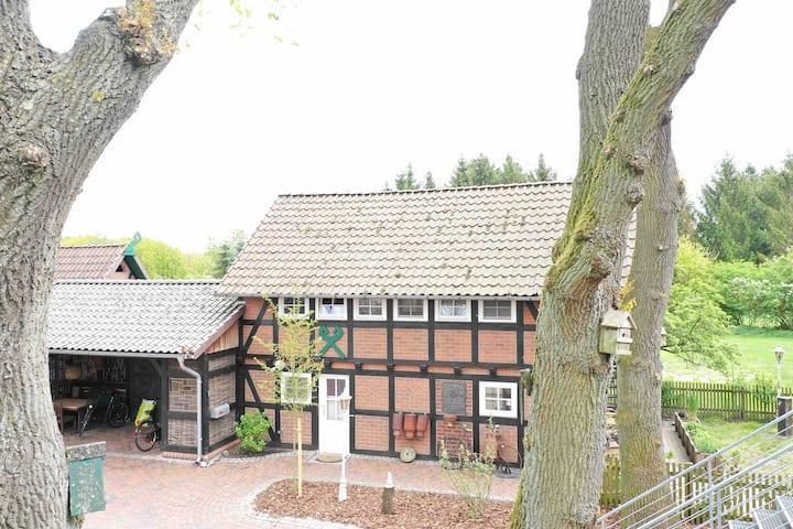 Unser 4 Sterne Ferienhaus